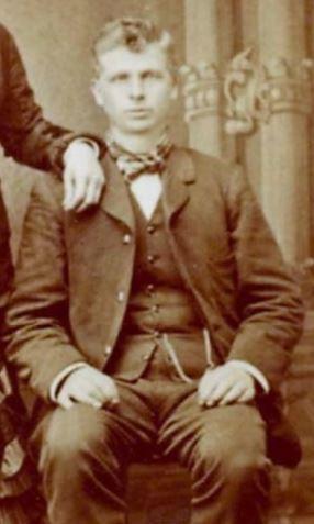 Franz Gustaf Emil